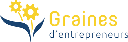 Logo Graines d'entrepreneurs
