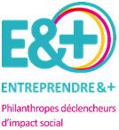 Logo fondation Fondation &+