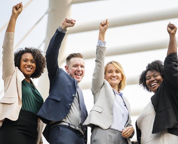 La réussite entrepreneuriale