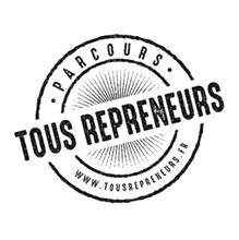 Logo Tous Repreneurs