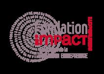 Logo fondation  Fondation Impact