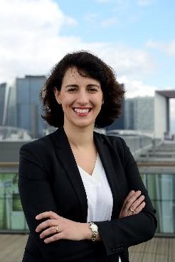 Céline Soubranne
