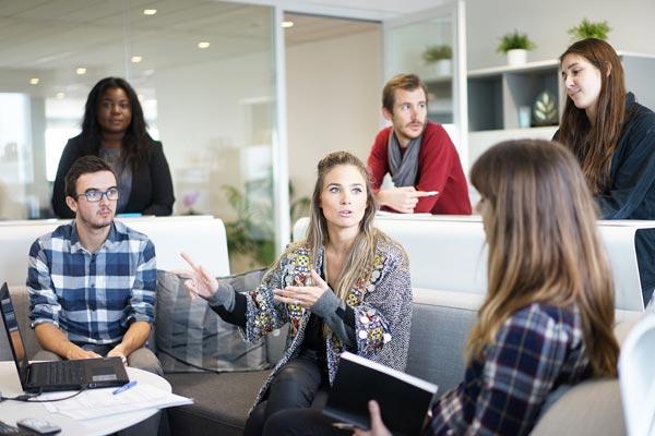Favoriser l'entrepreneuriat féminin