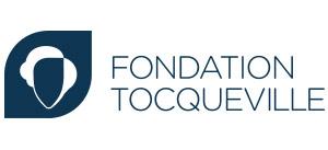 Logo fondation Fondation Tocqueville