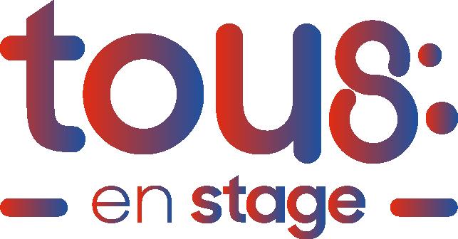 Logo Tous en Stage