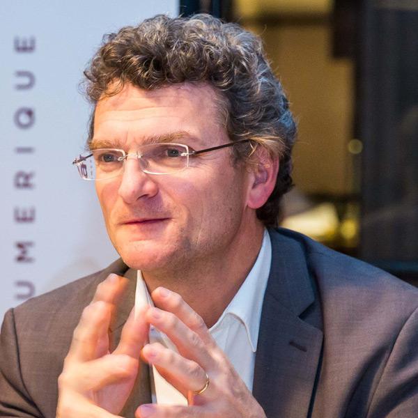 Philippe Tapié