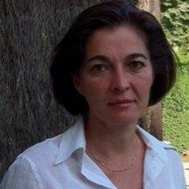 Véronique Sas