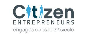 Logo Citizen Entrepreneurs