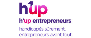 Logo h'up entrepreneurs