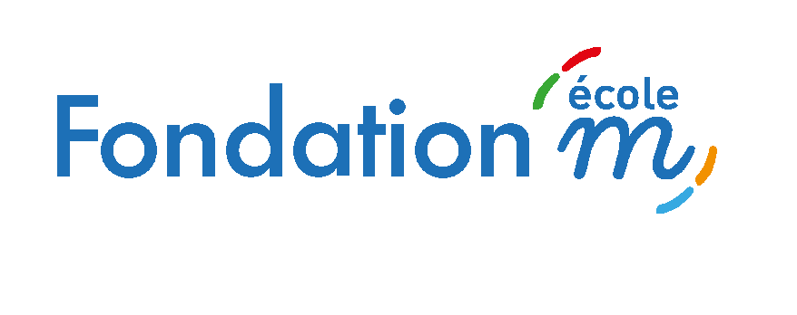 Logo fondation Fondation Ecole M
