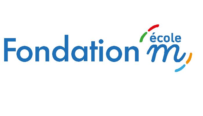 La Fondation Ecole M abritée par la Fondation Entreprendre