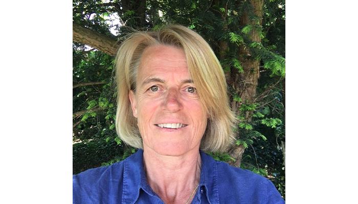 Sonia Roquette, nouvelle administratrice de la Fondation