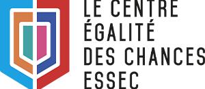 Logo Centre Egalité des chances