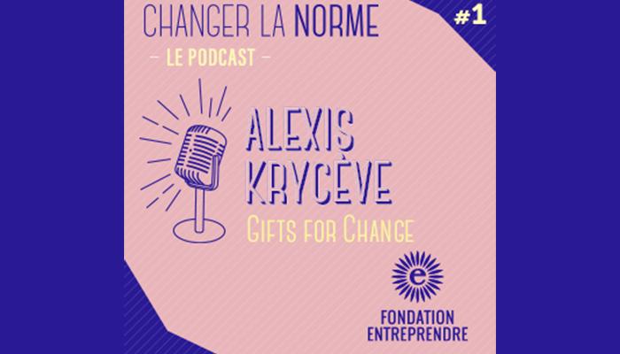 Zoom sur le Podcast Changer La Norme