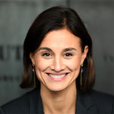 Elisabeth Da Souza