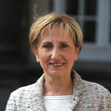 Danièle Polvé-Montmasson