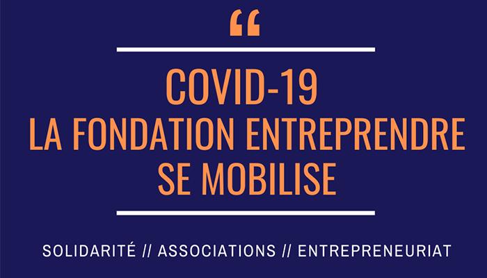 COVID-19 être solidaire