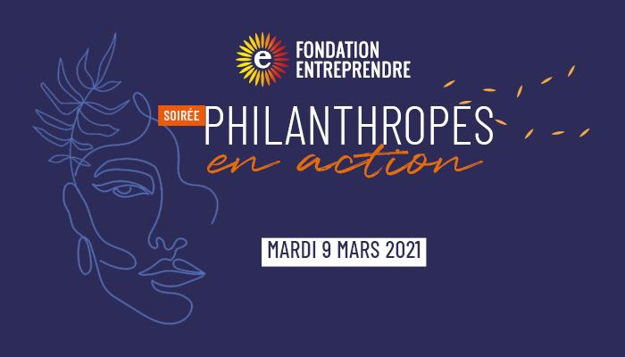 Retour sur l'événement « Philanthropes en Action »