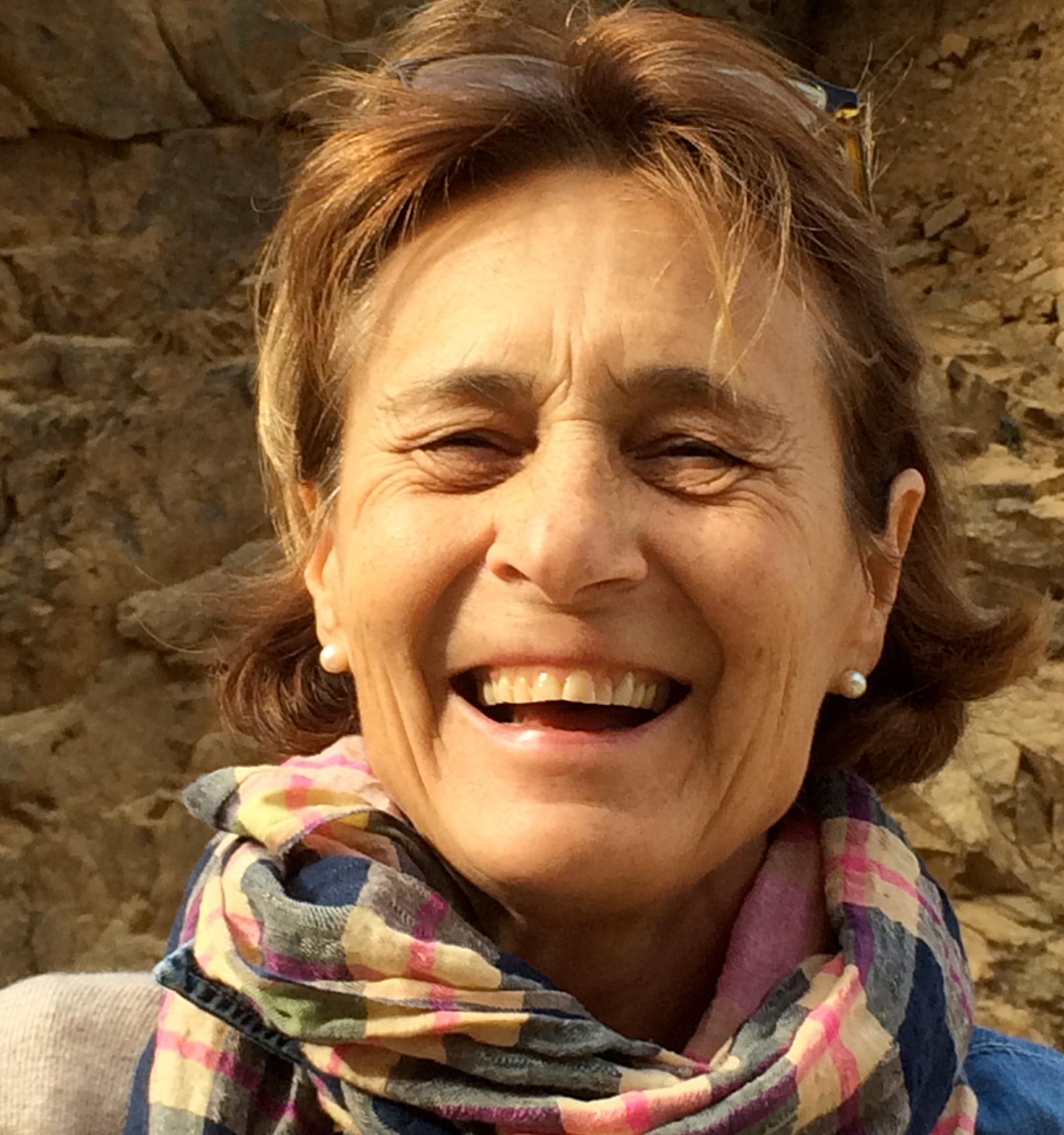 Nathalie Barbier