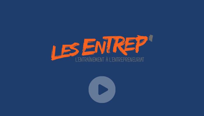 Plus d'impact sur la jeunesse avec Les Entrep' !